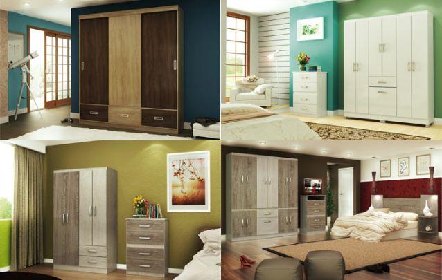 A Doripel é especializada no ramo de dormitórios e linha infantil, suas peças seguem um estilo bem tradicional, mas são fabricadas com os processos mais modernos