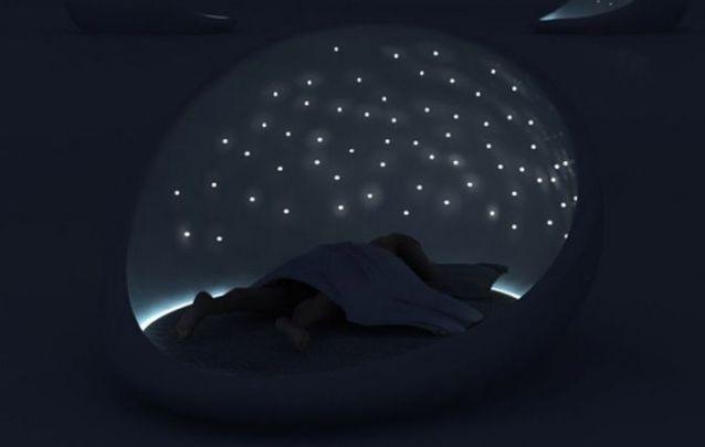 Cama Cosmos Bed