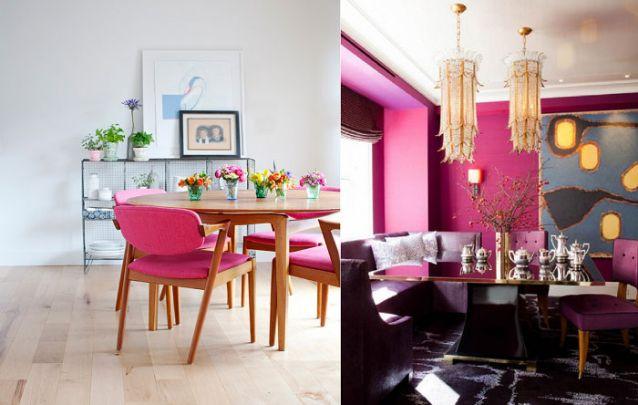 Tendências de decoração de sala de jantar para deixar o ambiente moderno Foto 11