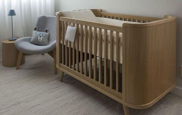 Dicas para decorar quarto de bebe Foto 2