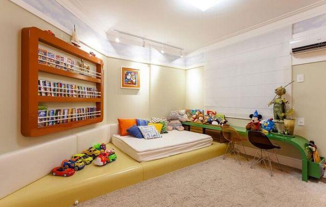 Dicas para decorar quarto de bebe Foto 3