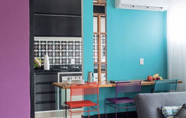 Dicas para montar uma cozinha com móveis planejados Foto 5