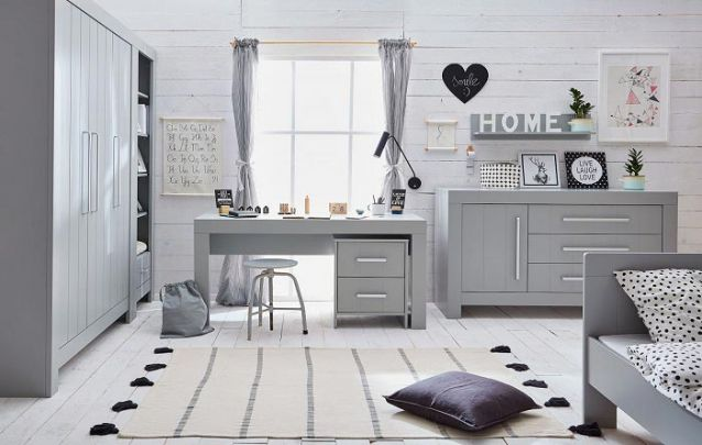O cinza em todas as suas tonalidades é o queridinho do momento quando o assunto é design de interiores