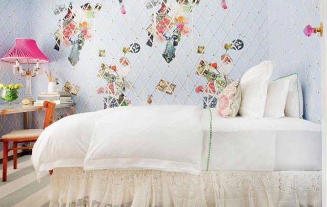 A mistura de estilos também é bem-vinda nos quartos de adolescente