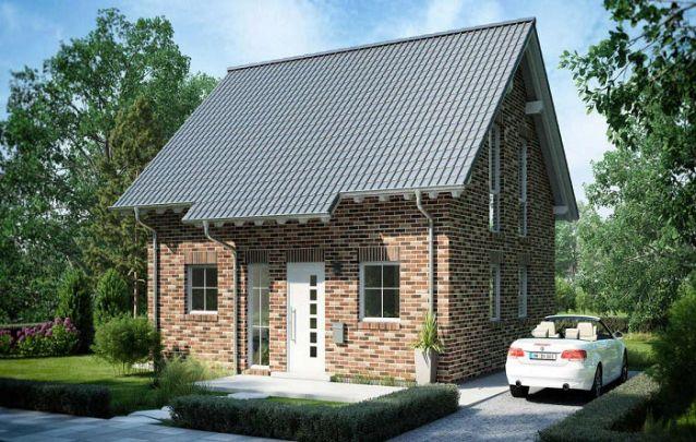 E se você deseja inspiração, aproveite esta opção entre plantas de casas com 3 quartos