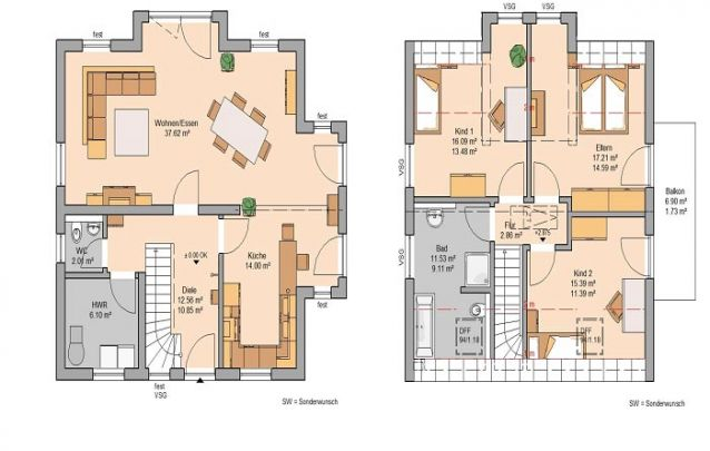 Mais uma alternativa para quem busca casas modernas e aconchegantes