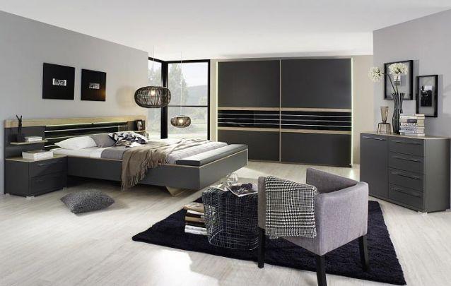 O cinza é elegante e requintado, e combina muito bem com um guarda roupa planejado