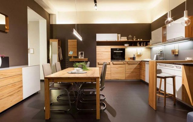 Cozinha planejada funcional e agradável