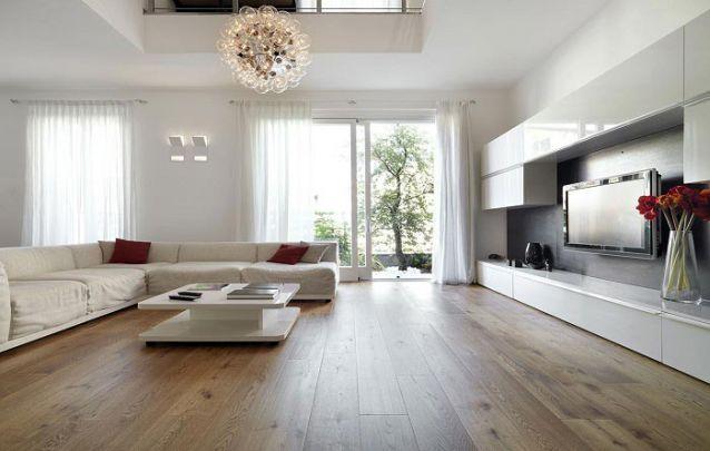 Utilize o espaço vertical para acomodar mais armários