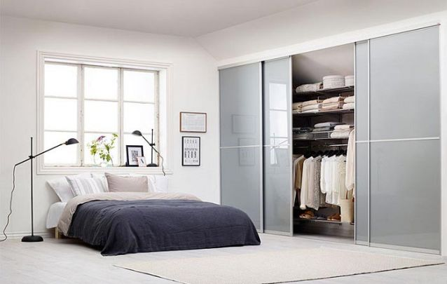 O cinza é uma cor atual e que deve ser explorada pelos móveis planejados