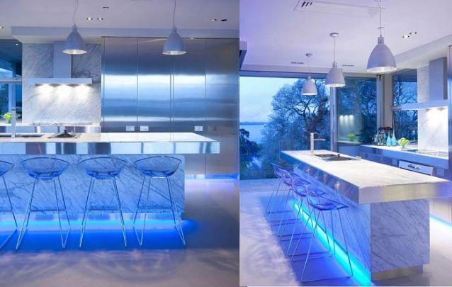 Um projeto de iluminação é capaz de valorizar o ambiente