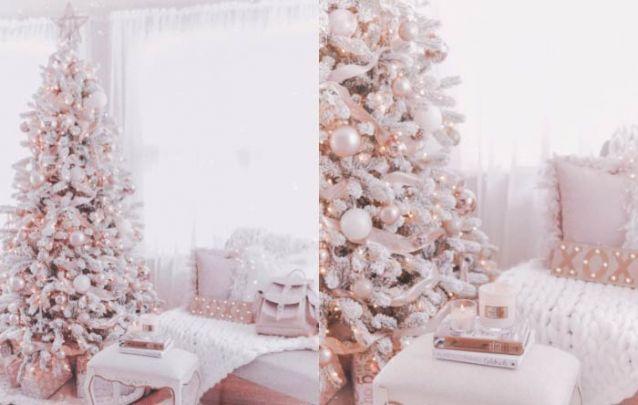 Para quem busca uma decoração delicada e feminina, tons de rosa são boas opções