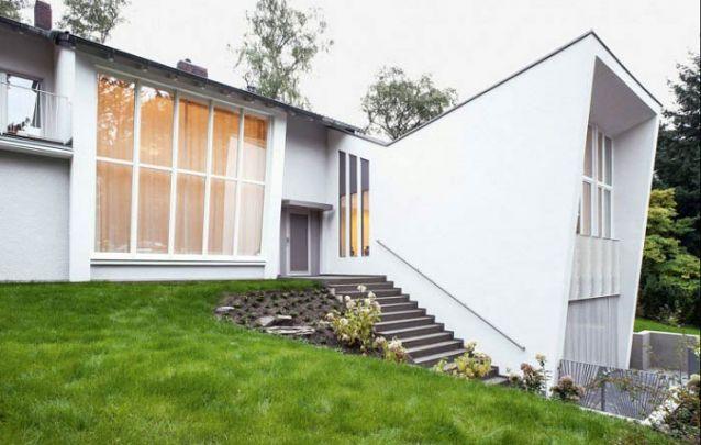 A fachada é o cartão de visitas de sua casa, invista nela!
