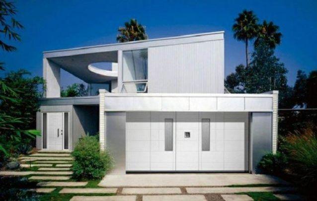 Se inspire neste projeto moderno para criar a sua casa