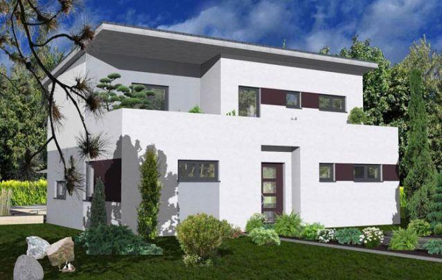 Está à procura de uma casa moderna e simples? Esta é uma boa opção