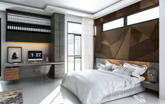 Acabamento em gesso no teto valoriza qualquer projeto de decoração