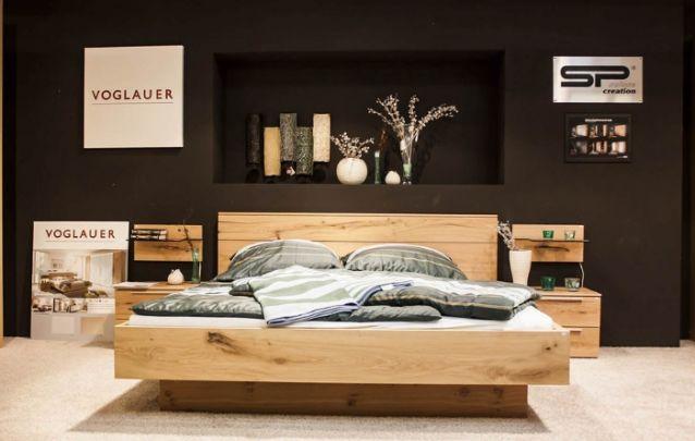 Decoração de quarto simples e elegante
