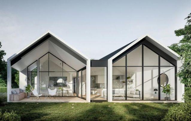 Projetos de Casas certos