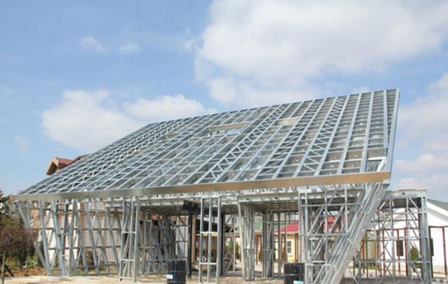 Projetos de Casas Steel Frame