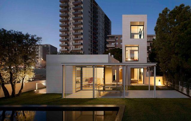 Um projeto de casa bem diferente para quem deseja fugir do óbvio