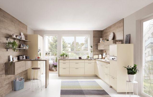 Aposte em acessórios para compor a decoração da sua cozinha planejada
