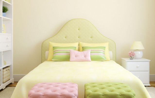 Verde e rosa, uma combinação feminina, jovem e alegra