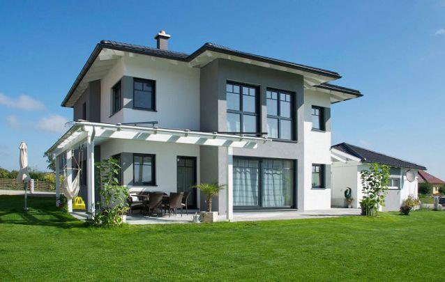 108 Modelos de Casas Pré-Fabricadas Para se Inspirar