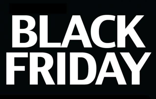 Black Friday de Móveis
