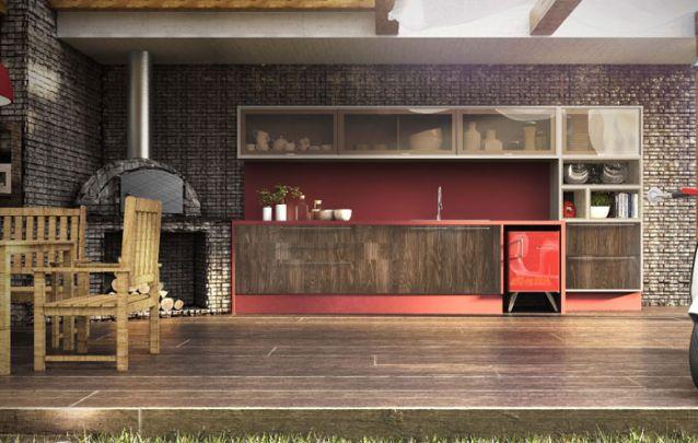 Talvez você já esteja na sua kitnet mobiliada há muitos anos e esteja satisfeito com a mobília existente e a estética geral