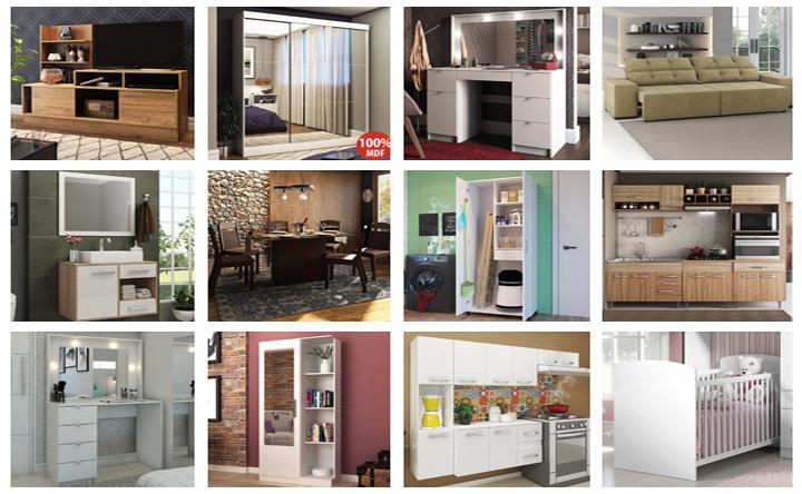 Pnr Móveis traz a você móveis de qualidade incomparáveis, produtos com belíssimos acabamentos, preço justo e muito mais!