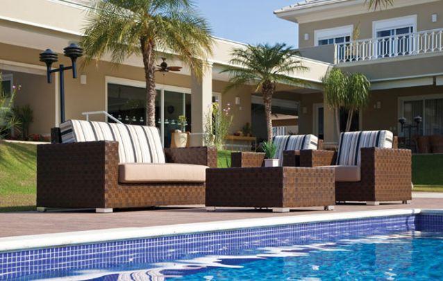 Evite que seus móveis fiquem expostos ao sol
