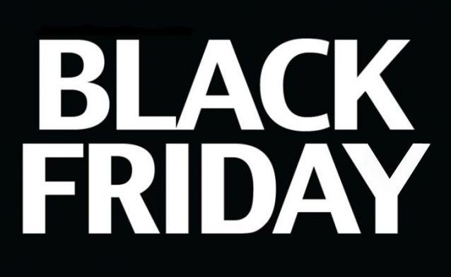 Black Friday de Moveis