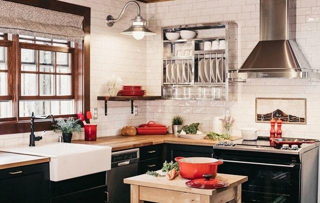 Cozinha Cool